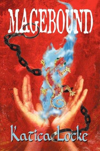 Magebound: Locke, Katica