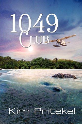 1049 Club: Pritekel, Kim
