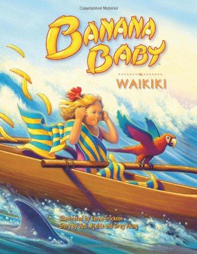 9781933735573: Banana Baby in Waikiki