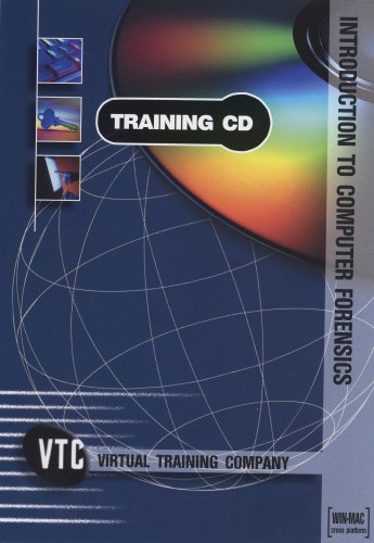 9781933736242: Introduction to Computer Forensics VTC Training CD