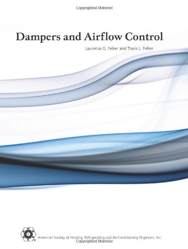 9781933742533: Dampers and Airflow Control