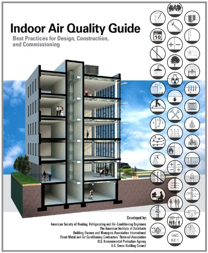 9781933742595: Indoor Air Quality Guide, The: Best Practices for Design, Construction and Commissioning - Summary and Detailed