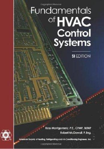9781933742915: Fundamentals of HVAC Control Systems: SI Edition