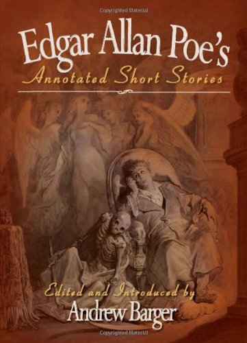 9781933747187: Edgar Allan Poe's Annotated Short Stories