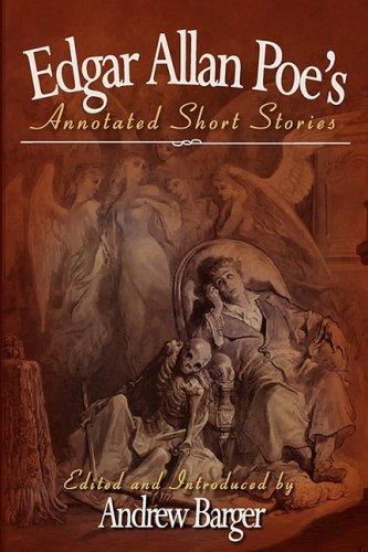 9781933747194: Edgar Allan Poe's Annotated Short Stories