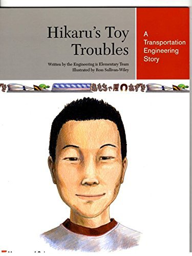 9781933758152: Hikaru's Toy Troubles A Transportation Engineering Story