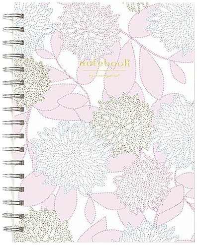 9781933759708: MomAgenda Floral Notebook