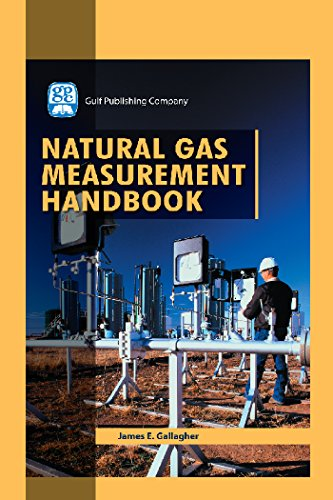 9781933762005: Natural Gas Measurement Handbook