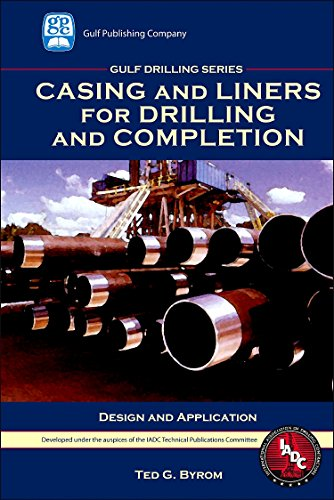 9781933762067: Casing and Liners for Drilling and Completion (Gulf Drilling Guides)