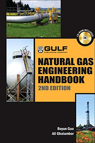 9781933762418: Natural Gas Engineering Handbook, Second Edition