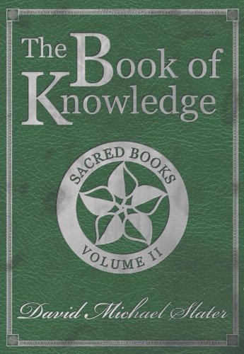 9781933767024: The Book of Knowledge, Vol. 2 (Sacred Books)
