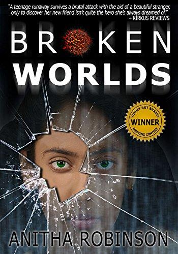 9781933767376: Broken Worlds