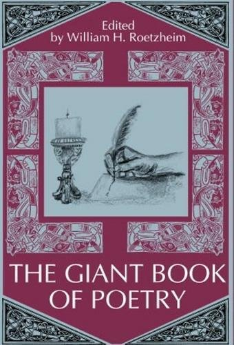 9781933769011: The Giant Book of Poetry Audio Edition: Poems That Make a Statement