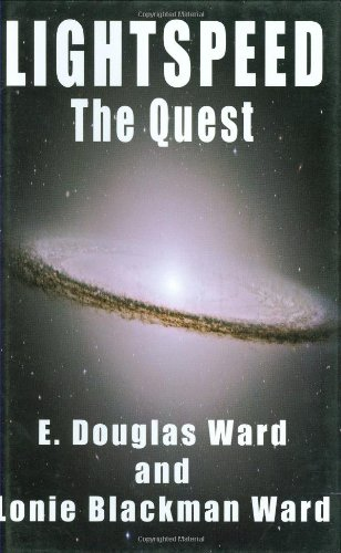 9781933769158: Lightspeed: The Quest
