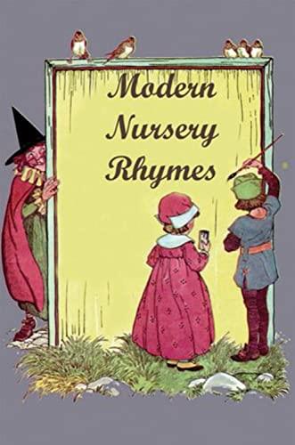 9781933769431: Modern Nursery Rhymes