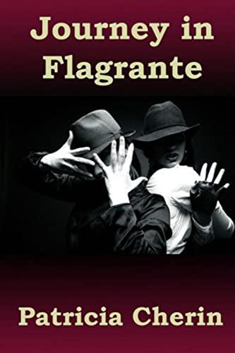 9781933769486: Journey In Flagrante