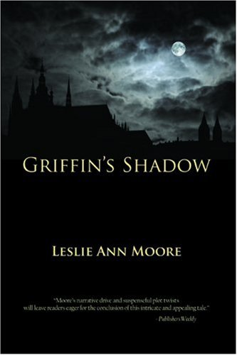 9781933770048: Griffin's Shadow