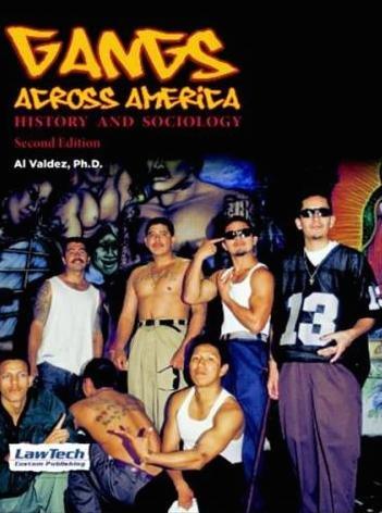 Title: GANGS ACROSS AMERICA: Valdez, Al