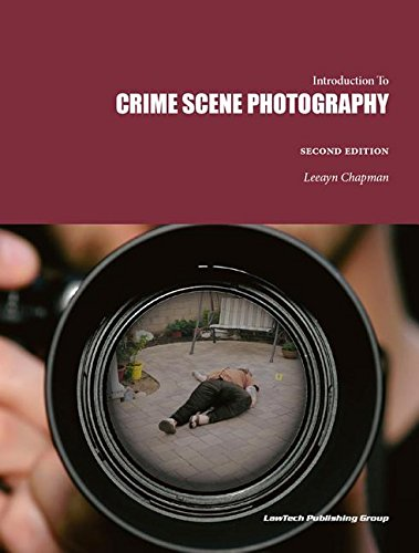 9781933778709: Introduction to CRIME SCENE PHOTOGRAPHY Second edition