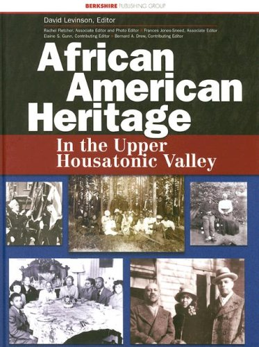 9781933782089: African American Heritage in the Upper Housatonic Valley