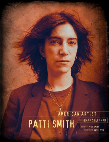 Patti Smith: American Artist: Smith, Patti