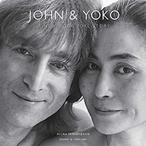 Stock image for John and Yoko : A New York Love Story for sale by ThriftBooks-Dallas