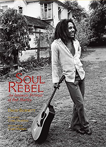 Soul Rebel: David Burnett