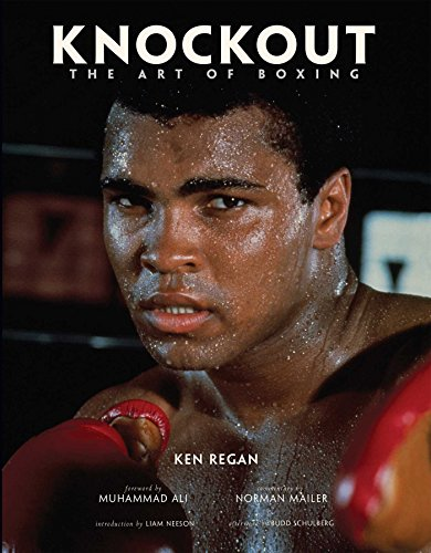 9781933784311: Knockout: The Art of Boxing