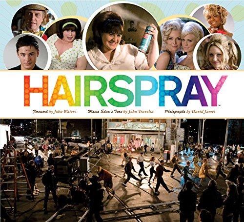 9781933784380: Hairspray: The Movie Manual