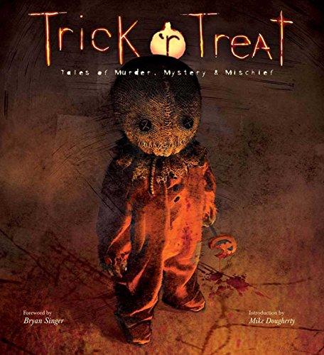 9781933784519: Trick 'r Treat: Tales of Mayhem, Mystery, and Mischief