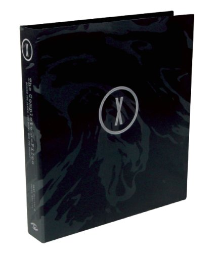 9781933784809: The Complete X-Files: Behind the Series, the Myths, and the Movies