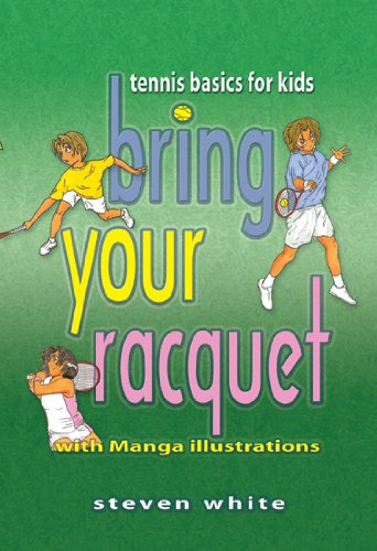 9781933794242: Bring Your Racquet: Tennis Basics for Kids