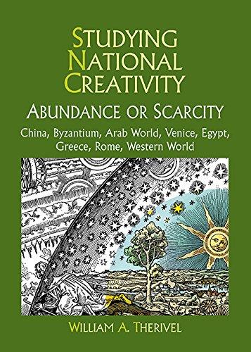 9781933794693: Studying National Creativity