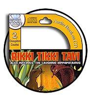9781933796277: Rikki Tikki Tavi and The Laughing Hippopotamus Audio Book On CD (4 of 24)