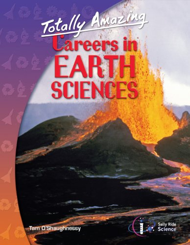 9781933798028: Totally Amazing Careers in Earth Sciences