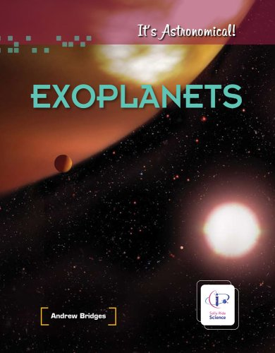 It's Astronomical: Exoplanets: Bridges, Andrew