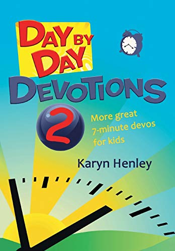 9781933803340: Day by Day Devotions 2