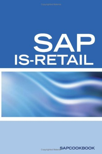 SAP Is-Retail Interview Questions: SAP Is-Retail Certification: Terri Sanchez, Www