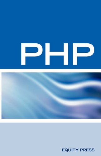 9781933804415: PHP Interview Questions, Answers, and Explanations: PHP Certification Review: PHP FAQ
