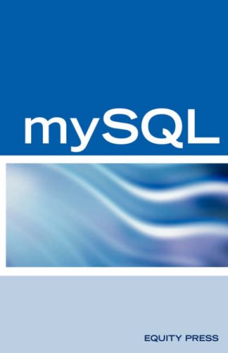 9781933804590: mySQL Database Programming Interview Questions, Answers, and Explanations: mySQL Database Certification Review Guide