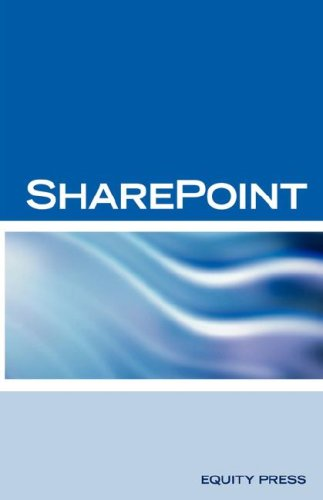 Microsoft Sharepoint Interview Questions: Share Point Certification Review: Sanchez-Clark, Tery