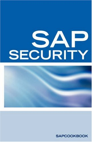 9781933804965: SAP Security Interview Questions, Answers, and Explanations