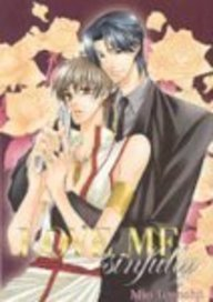 9781933809229: Love Me Sinfully: (Yaoi)