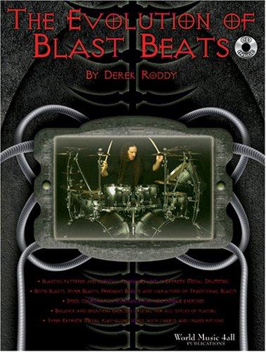 9781933811055: Title: The Evolution of Blast Beats