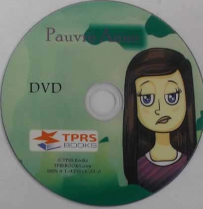 9781933814339: Pauvre Anne DVD [French edition]