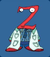 9781933815251: The Quirkles (Zany Science zeke)