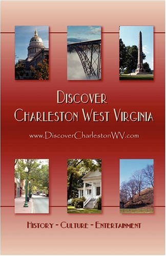 Discover Charleston West Virginia: Lawrence, L Fine