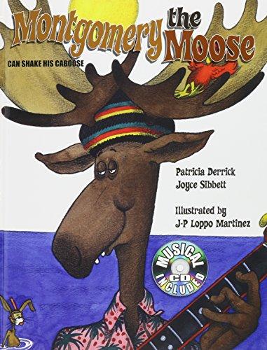 9781933818030: Montgomery the Moose