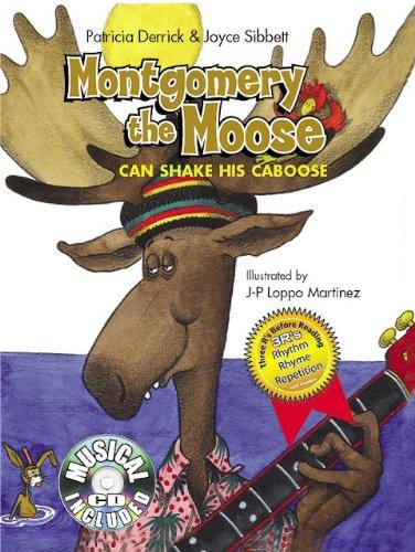 9781933818184: Montgomery the Moose