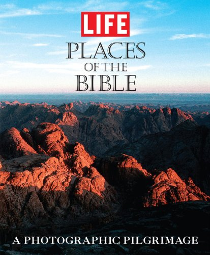 Places of the Bible : A Photographic: Life Application Study